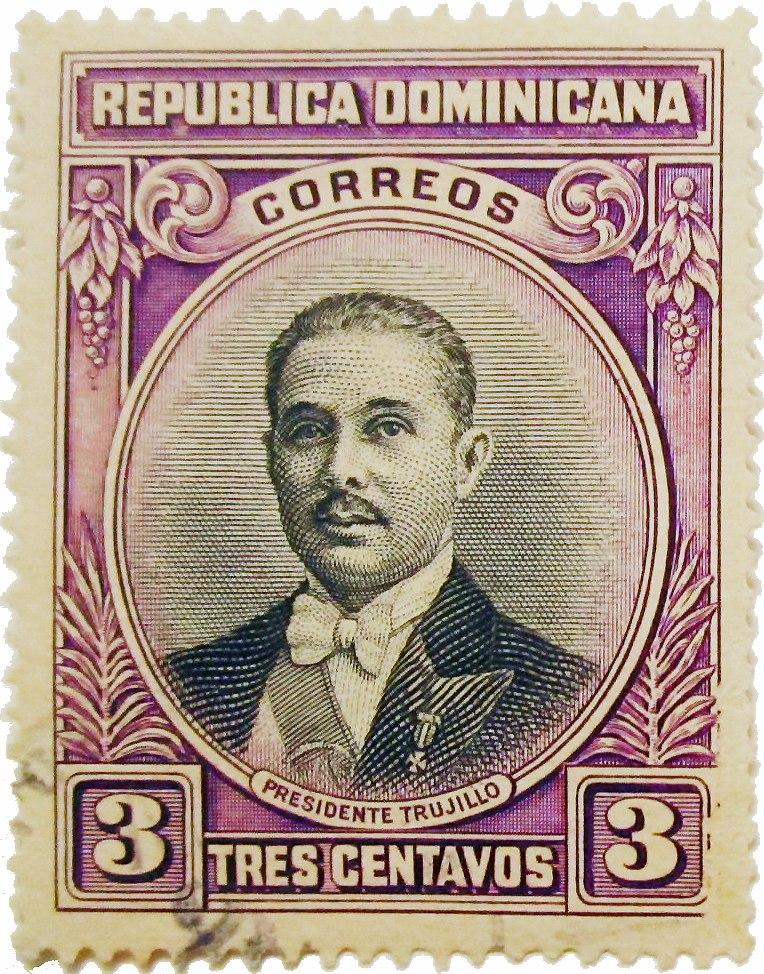 Rafael Trujillo 1933