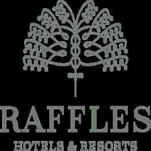 Raffles Hotels & Resorts - Image: Raffles Logo 2016