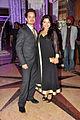 Raghav Sachar, Amita Pathak at Sunidhi Chauhan's wedding reception at Taj Lands End (34).jpg