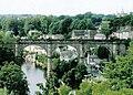 Railway Viaduct - Knaresborough - geograph.org.uk - 1633075.jpg