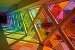 Rainbow Pathway, Miami International Airport.jpg