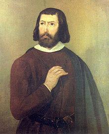 Sorpresa, Franco vivía en el año 1700 220px-RamBonifazW-1