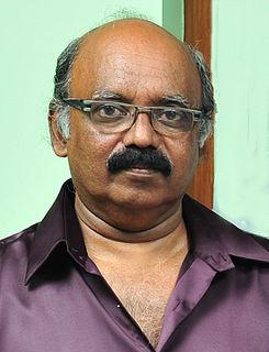 Ramachandra Babu Indian cinematographer