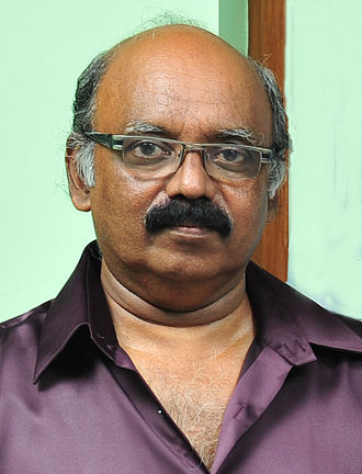Ramachandra Babu - Image: Ramachandra Babu, ISC