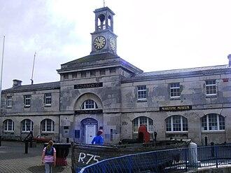 Ramsgate - Ramsgate Maritime Museum