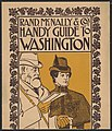 Rand, McNally & Co's Handy Guide to Washington LCCN2015646112.jpg
