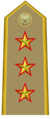 Rank insignia of colonnello comandante di reggimento of the Italian Army (1945-1972).png