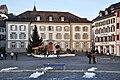 Rapperswil - Fischmarktplatz IMG 1434 ShiftN.jpg