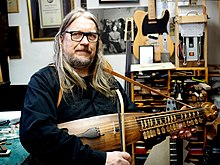 Rauno Nieminen from Finland, master of musical instruments.jpg