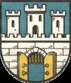 Rawa Ruska coat of arms (Kawa Hag).png