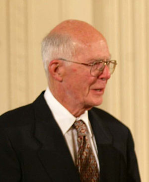 Raymond Davis Jr. - Davis in 2001