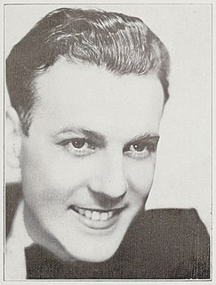 Raymond Rouleau Belgian actor