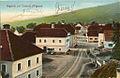 Razglednica Begunj pri Cerknici 1914.jpg