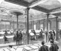 Reading room, Mercantile Library Association, New York City.png