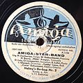 Record Label Amiga, East Germany, Helmy's Be-bop Nr 3.jpg