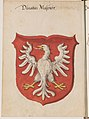 Recueil d'armoiries polonaises COA of Greater Poland.jpg