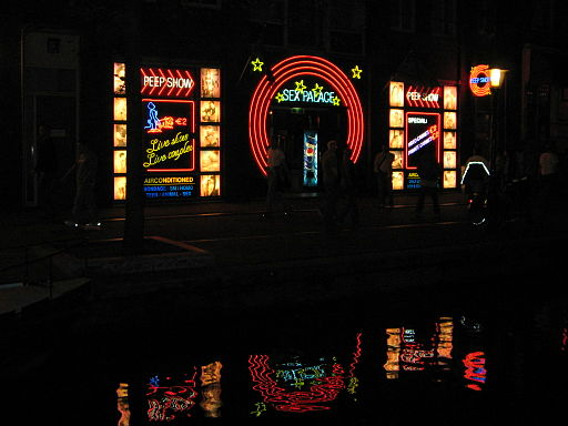 Red Light District, Amsterdam (2168145535)