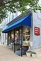 Reed Barbering-Gary's, 103 South Main Street, Chelsea, Michigan - panoramio.jpg