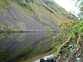 Reflections in the Pass of Brander - geograph.org.uk - 1315092.jpg