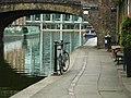 Regent's Canal, Islington - geograph.org.uk - 1371271.jpg