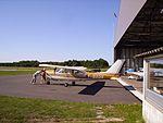 Reims-Cessna F177RG Cardinal F-BXQX.jpg