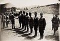 Reise Kaiser Karls I. an die Isonzofront, Istrien, Kärnten und Vorarlberg. in der Zeit vom 1-6.VI.1917. 4.6.1917 - Ankunft in Tarvis (BildID 15565212).jpg