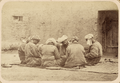 Religious Ceremonies and Customs of the Tajiks. Kufi Sect WDL10859.png