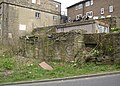 Remains of house, Birchencliffe Hill Road, Lindley-cum-Quarmby - geograph.org.uk - 410003.jpg