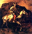 Rembrandt - The polish rider.jpg