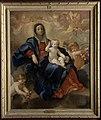 Reni - Vierge à l'enfant entourée d'anges, PE71.jpg