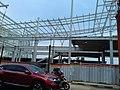 Renovasi Stasiun Bekasi 201014 2.jpg