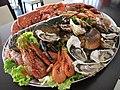 Restaurant, dish, meal, food, seafood,.jpg