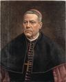 Retrato de D. Gaudêncio José Pereira (1911) - José de Almeida e Silva.png