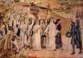 Revolta das Freiras de Odivelas (Roque Gameiro, Quadros da História de Portugal, 1917).png