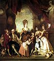 Reynolds - 4th Duke of Marlborough and Family.jpg