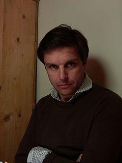 Richard Beard (author) English writer and teacher