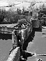 Richmond Castle, Yorkshire.JPG