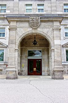 Rideau Hall - Wikipedia