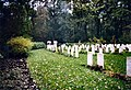 Rifle House Commonwealth War Graves Commission Cemetery 1 Redvers.jpg