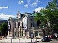 Riga - Latvian National Theatre - Latvijas Nacionālais teātris - panoramio.jpg