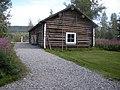 Rika's Landing Roadhouse - WAMCATS building - DSCN0497.JPG