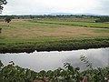 River Eden near Beaumont - geograph.org.uk - 933805.jpg