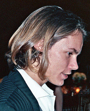 River Phoenix - River Phoenix at the 61st Academy Awards