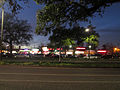 Riverbend Dusk 21Mch2014 Across Walgreens.jpg