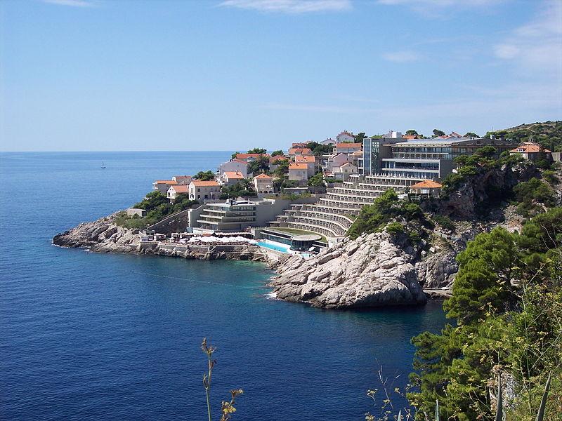 Hotel em Dubrovnik