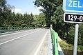 Road II 129 near Želiv, Pelhřimov District.jpg