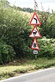 Road Sign Near Saint Hill, Sussex - geograph.org.uk - 1448891.jpg