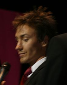 "Rob Stewart - ""Sharkwater"" director-filmfest-crop.jpg"