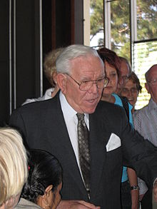 Image of Robert H. Schuller from Wikipedia