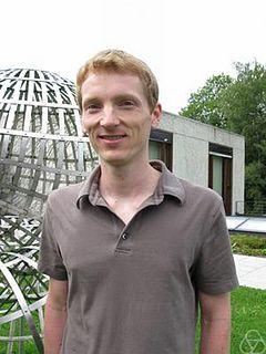 Robert Seiringer Austrian physicist